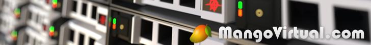 MangoVirtual - Alojamiento Web